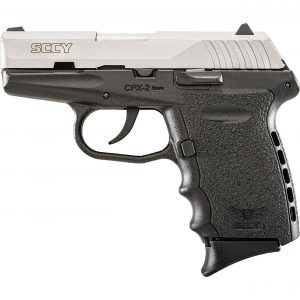 SCCY CPX-2 Series 9mm