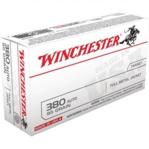 Winchester 380 ACP for sale