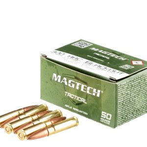 300 aac blackout ammo